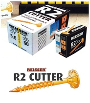 Reisser R2 Cutter Screws