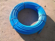 Water Service Pipes