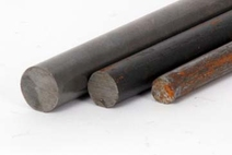 Mild Steel Dowels