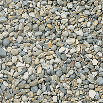 Decorative Aggregate