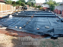 Damp Proof Courses