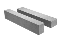 Type U2 Concrete Lintel 100mm x 150mm